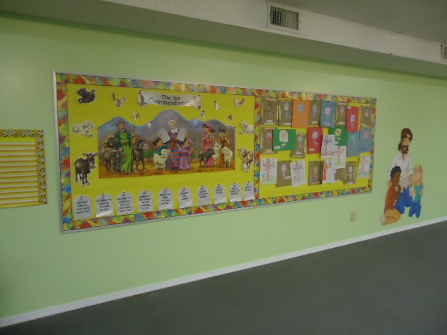 Church House Collection Blog Ideas For Bulletin Boards