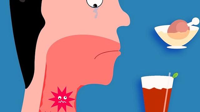 5 Minuman Alami Ini, Cepat Mengatasi Sakit Tenggorokan