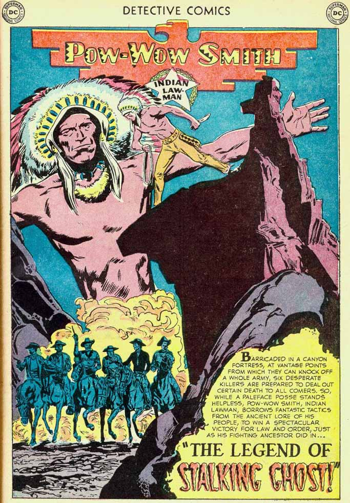 Read online Detective Comics (1937) comic -  Issue #174 - 39
