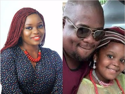 #BBNaija: 'Why I didn't Marry Bisola' - BBN star's babydaddy bares it all