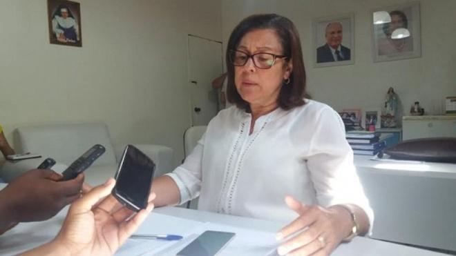 Prefeita de Riachão do Jacuípe será denunciada ao MPE e terá que devolver R$9 milhões