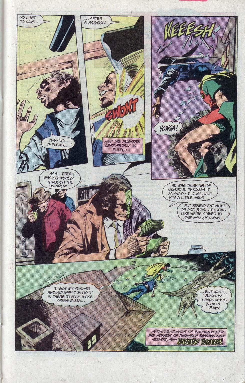 Detective Comics (1937) 563 Page 19