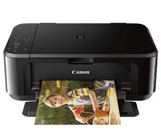 Canon PIXMA MG3600 Printer Setup & Driver Download