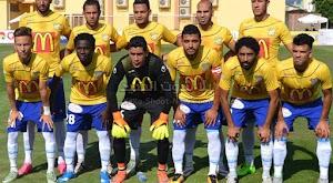 طنطا يحقق الانتصار على نادي الجونة بهدف وحيد في الجولة 14 من الدوري المصري