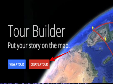 Take Your Students on Virtual Field Trips Using Google Tour Builder