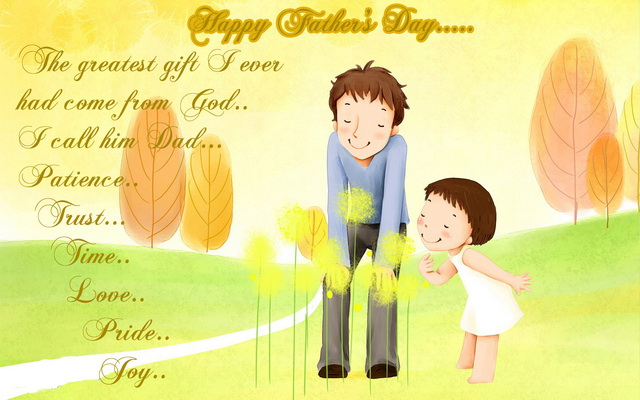 Happy Fathers Day Images And Greetings