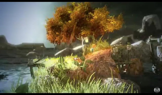 Max: The Curse of Brotherhood screenshot-2