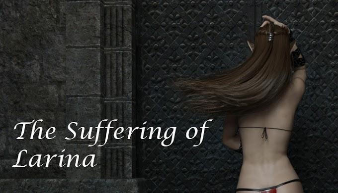 The Suffering of Larina [SexuaDarka]