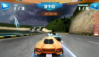 game balap mobil terbaik android keren