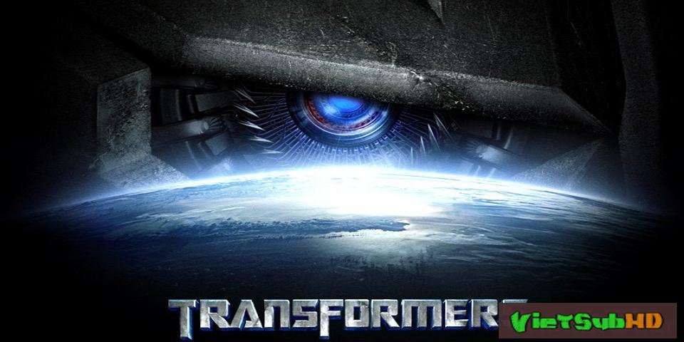 Phim Robot Đại Chiến VietSub HD | Transformers 2007