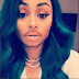 If Blac Chyna  Was A Man She Would Be More Handsome (Photo)