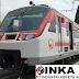 Saat Kereta Api Buatan Indonesia Menguasai Pasar Asia-Afrika