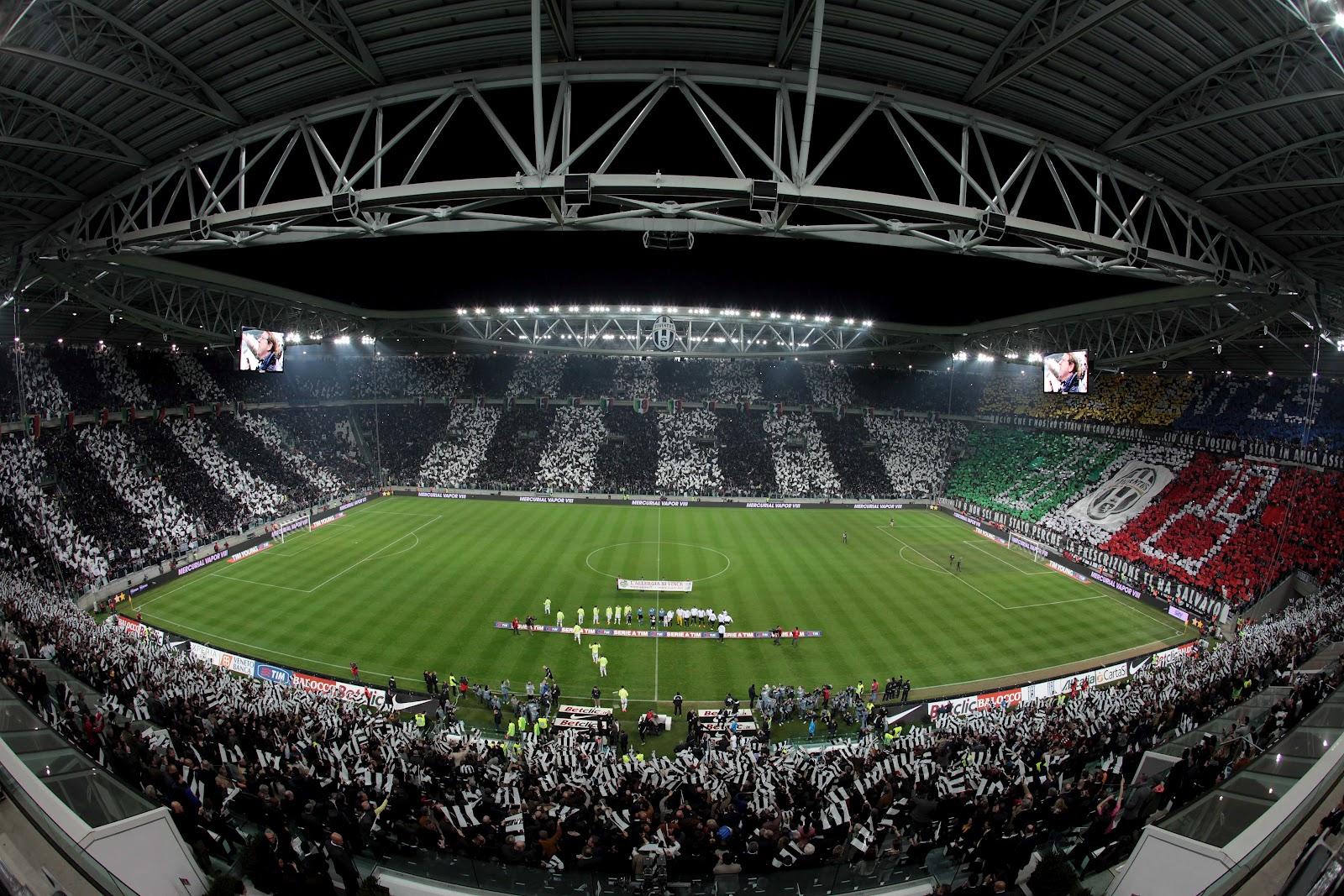 Albero Di Natale Juventus Stadium.Societa I Cinesi Allo Juventus Stadium Per Un Reality Visto Dal Basso