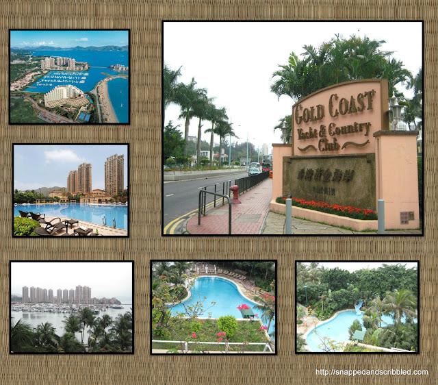 Hongkong Gold Coast Hotel