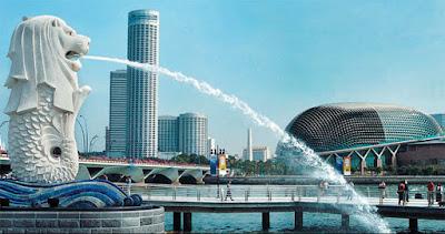 Ibukota Singapura