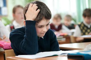 Classroom anxiety language teaching