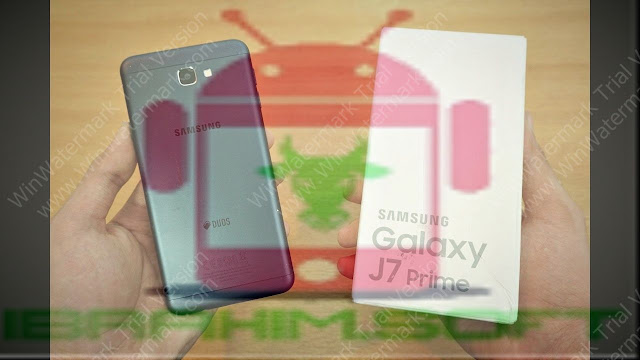 Flash Samsung  J7 PRIME  CLONE MT6589_J7 Prime_6.0.1_SM-G6100_ALPS.KK1.MP5.V1.3