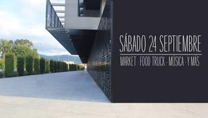 Mercado Los 6000 del Malec�n