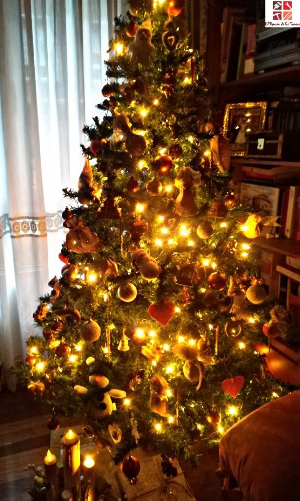 Que Pongo Debajo Del Arbol De Navidad Para Decorar