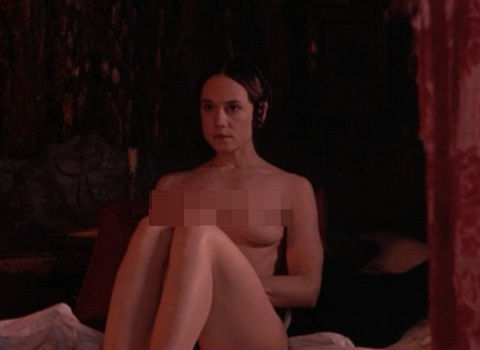 Anna paquin nude from true season 2 7