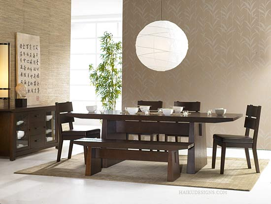 Luxury Of Dining Room Furniture
