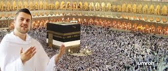 Umrah dan Haji Merupakan Perintah Allah SWT... BACA INI...!!!