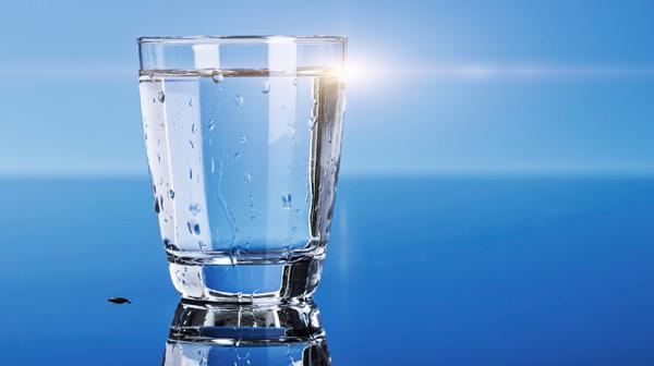 Air Bisa Mendengar, Karena Itu Air Putih Yang Didoakan Bisa Menyembuhkan