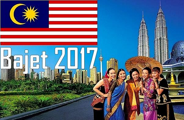 Intipati Penting Bajet 2017