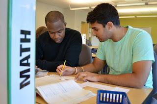 Kuldip Singh tutoring