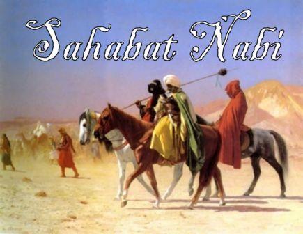 Sahabat Nabi Muhammad dari Kalangan Non-Arab