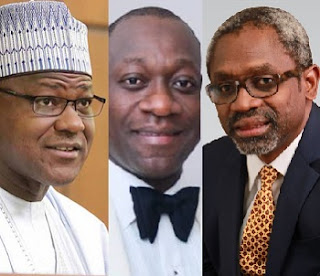 Budget Padding: Reps Group Indicts Dogara, Jibrin, Gbajabiamila, 8 Others, Calls EFCC, ICPC's Investigate