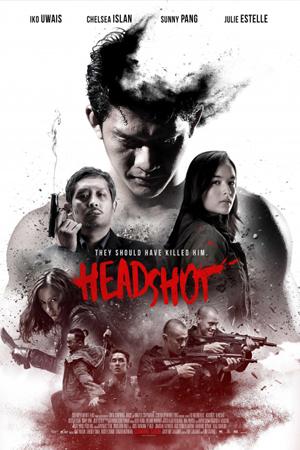 Film Headshot 2016