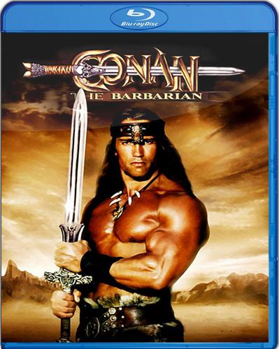 Conan the Barbarian [1982] [BD25] [Español]
