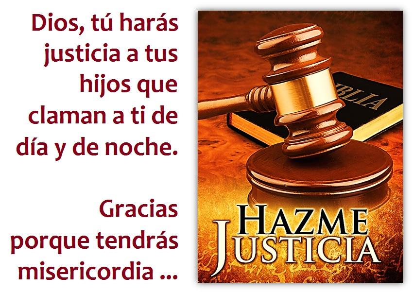 Oraciones.Center: ORACION De JUSTICIA DIVINA