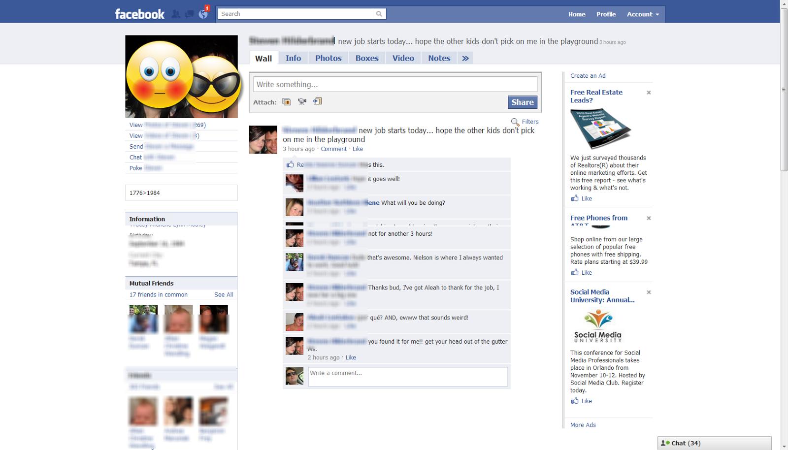 Kumpulan Status Facebook Lucu Terbaru 2014 Juragan Unyu