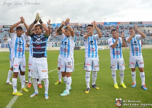 Gimnasia buscará la recuperación ante Sportivo Belgrano