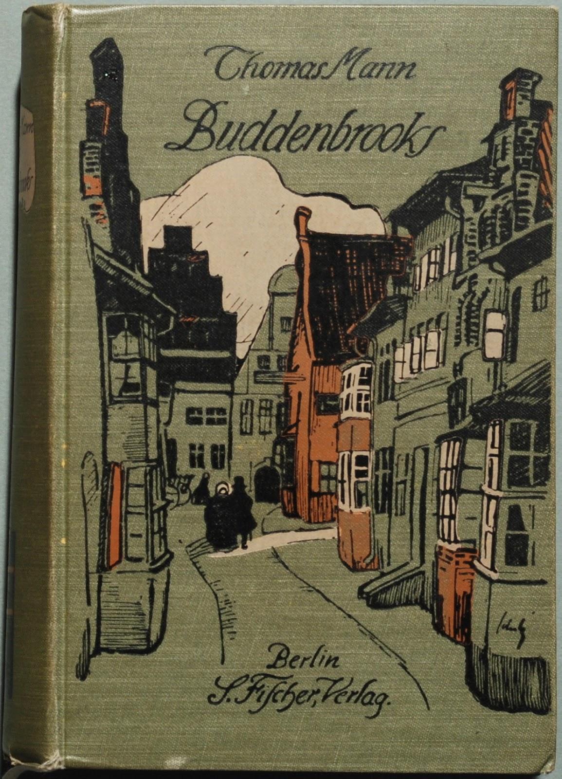 Buddenbrocks