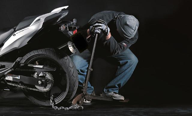 Εξιχνιάστηκε κλοπή μοτοσυκλέτας στο Άργος