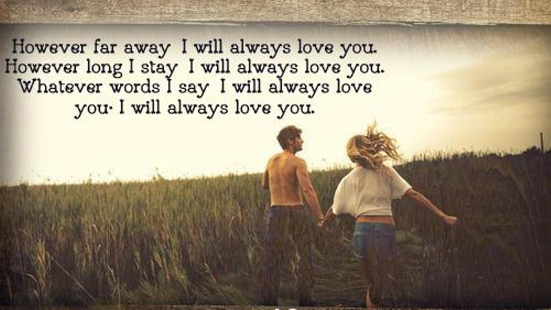 30 Love You Quotes For Your Loved Ones: I Love You-Picture And Quotes