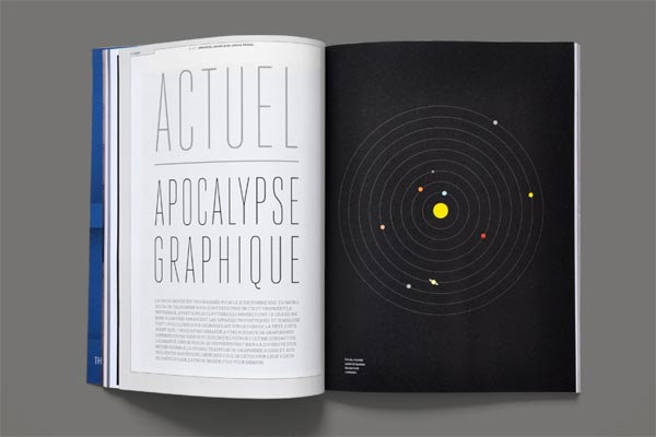 30 Stylish Examples of Layouts in Magazine Design  JayceoYesta