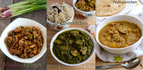Mushroom recipes for side dishes-Mushroom side dish recipes