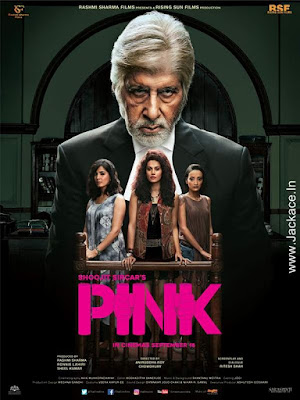 Pink Budget & Day Wise Box Office Collection