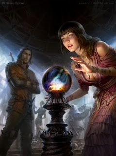 Crystal Ball Gaming