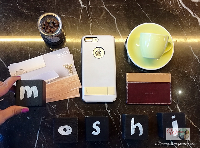 Moshi iPhone Cases