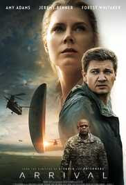 Watch Arrival Movie Online Free