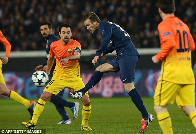 Champions Barcelona vs PSG - Hot News Hot Topic