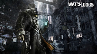 Watch Dogs Computer Wallpaper