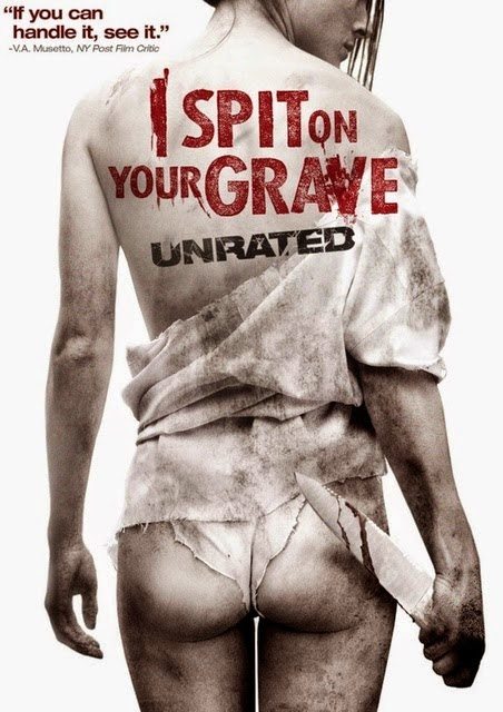 I Spit On Your Grave 2010 BRRip ταινιες online seires xrysoi greek subs