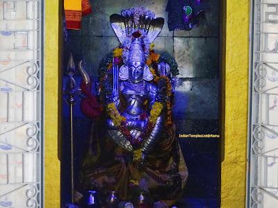 Goddess Enugu Mallamma in Horsley Hills