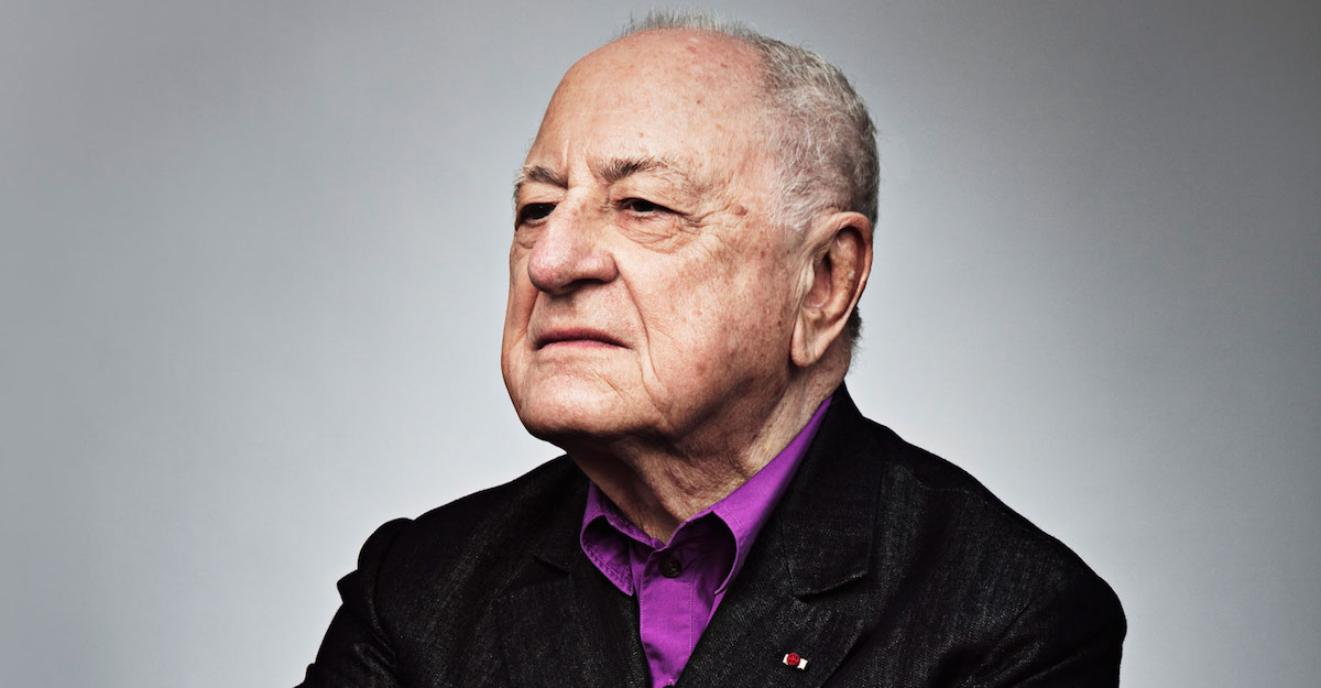 Newsflash: Pierre Bergé Dies At 86